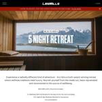 Win a Luxury 5-Night Stay at Multi-Award-Winning Retreat, Aro Hā
