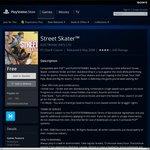 Free PS3/PSP Game: Street Skater