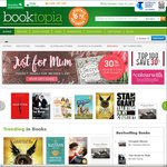 Free Shipping @ Booktopia Forever