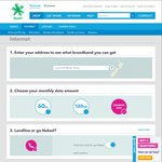 Spark Broadband/Fibre - 3 Months Free to New Customers on a 12 Month Term
