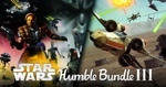 [PC] Star Wars Humble Bundle 3, from USD$1