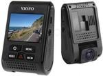 VIOFO A119 1440P with GPS Module: USD $73.61 ~NZD $101.47 A119S No GPS 1080P: USD $97.60 (~NZD $134.54) [Inc Shipping] @ Zapals