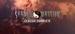 FREE PC Game: Shadow Warrior Classic Complete @ GOG