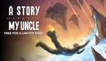 Free: A Story About My Uncle (Steam Key) at Humble Bundle