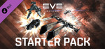 [PC Game] EVE Online: Starter Pack Free @ Steam
