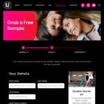 Free Period Starter Kit from U by Kotex
