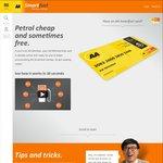 Accumulate 40c/Litre off Fuel @ Repco (Sat 19/3 - Sun 20/3 Spend $100+) Via AA Smartfuel