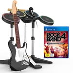 Rock Band 4 - Band in a Box Combo $264 @ Harvey Norman