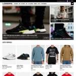 Loadednz $100 Discount Code with No Minimum Purchases (Excludes Sale Items)