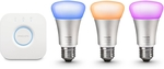 Philips Hue 10W A60 LED RGB ES Bulb Kit - 3 Pack $207 @Bunnings or ($175.95 @ Mitre 10 Price Matched)