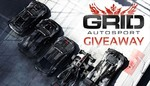 [PC] Free Grid Autosport (Normally $47.99) @ GameSessions
