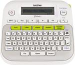 Brother PTD210 Label Maker $38 ($8 after Cashback) @ Warehouse Stationery