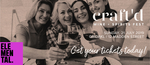 Win Craft'd Wine + Spirits Festival Passes from OurAuckland (Auckland)