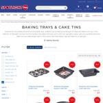 Wiltshire Easy Bake Pans - $3 @ Spotlight