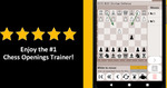 Chess Repertoire Trainer Pro - Build & Learn $1.59 @ Google Play