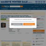AMD Ryzen 5 3600 6-core Processor $299 @ PB Tech