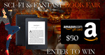 Win A Kindle Paperwhite + $50 Amazon Gift Card
