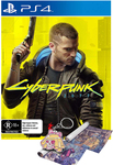 [PS4] Cyberpunk 2077 Day One Edition PS4 $80.90 AUD (~$87 NZD) at MightyApe Australia (incl shipping)