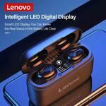 Original Lenovo HT18 Bluetooth 5.0 Earbuds 1000mAh Battery LED Display NZ$31.24 Delivered @ Mysmartacces