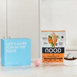 75% off NOOD Pet Food Trial Pack (1.5KG) - $20 Delivered @ Nood
