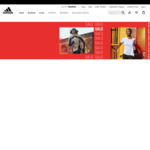 Extra 20% off Outlet; Adidas Running Shoes From $51 Delivered (Runfalcon Shoes $40 + $11 Delivery, Was $111) @ Adidas NZ