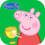 [iOS, Android] Free: Peppa Pig: Sports Day (Was $4.99) @ Apple App Store & Google Play