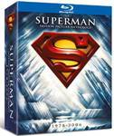 Superman Motion Picture Anthology (5 Movies) on Blu-Ray £11.07 ( ~$22NZD) Shipped @ Amazon.co.uk