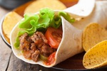 $6.50 for 1 Main Meal (Burrito etc) or $11 for 2 - Save up to 50% @ Chilando Via Groupon