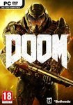 Doom PC Key for Steam $17.39 (was $69) @ CDkeys.com