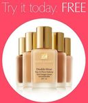 Free 1-Week Sample of Estee Lauder Double Wear Stay-in-Place Makeup SPF 10 in Your Shade In-Store