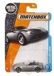 Matchbox 1:75 Basic Cars Assorted 4 for $3 + Free Shipping @ The Warehouse