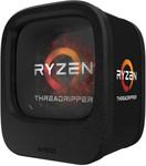 AMD Threadripper 1920X $499 @ PB Tech