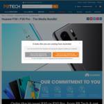 Huawei P30 Pro/P30 | $400 off w/ $55+ Plan | Free JBL Headphones + Powerbank or Wireless Charger @ PB tech