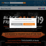 PB Tech Black Friday Sale In-Store Only (P30 Pro $999, Samsung S10e $699, Xiaomi Robot Vacuum $349 + More)