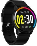 Makibes Q20 Smartwatch w/ Heart Rate Monitor $16.59 USD (~ $27.59 NZD) @ GeekBuying