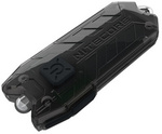 NIitecore Tube Led Keychain Black Flashlight, $1.95 (was $19.95) @ RubberMonkey (Pick up Wellington or Auckland)