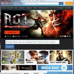 Free Shipping Sitewide - No Minimum Spend @ NZ GameShop