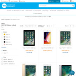 10% off iPhones and iPads @ Warehouse Stationery
