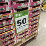 South America Mango $0.50 Each @ Countdown (Nationwide)