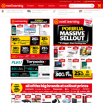 Canon Pixma Printer $19, iPad Gold 32GB $379  Chromecast 2 $48, + More,@ Noel Leeming (Porirua, Wellington)