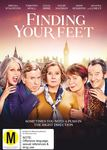 Win Finding your Feet, Lady Bird, Red Sparrow, or The Americans (Season 5) on DVD from Grownups