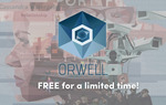 Orwell - Free Steam Key @ Humble Bundle