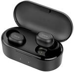 QCY T2C (T1S) Bluetooth 5.0 TWS Earbuds $19.59 USD (~ $31.96 NZD) @ GeekBuying