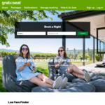 Air NZ: Domestic Flights from $49 One Way over Summer (eg Chch to Queenstown) (Nov to Feb 14) @ Grabaseat
