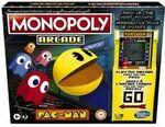 2 x Monopoly Arcade Pacman $28.33 (Save $56.66) @ The Warehouse (via App)