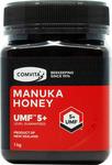 Comvita Manuka Honey UMF5+ 1kg $53.60 Pickup or $58.50 Shipped @ 365 Health