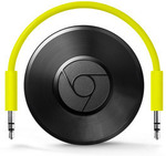Chromecast Audio $39.99 Incl Shipping on 1-Day (with Free Shipping Code)