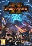 Total War: WARHAMMER II Steam INSTANT DELIVERY + BONUS (£29.84 / 27% OFF) at 2game.com. Ends 1st August.