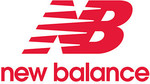$10 for a $100 Online Voucher to Spend at New Balance (Minimum Spend of $200) Incl. Free Shipping via GrabOne