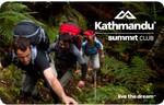 Free Membership of Kathmandu Summit Club - Normally $10